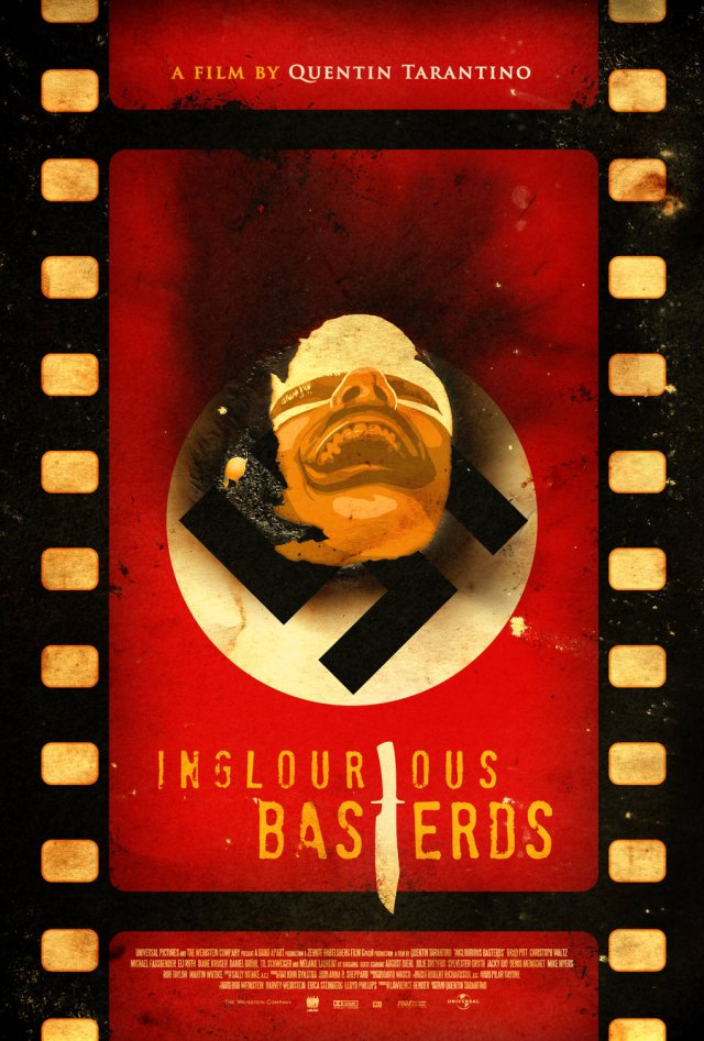 Inglorious Basterds - Adam Rabalais