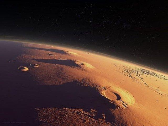 -Mars