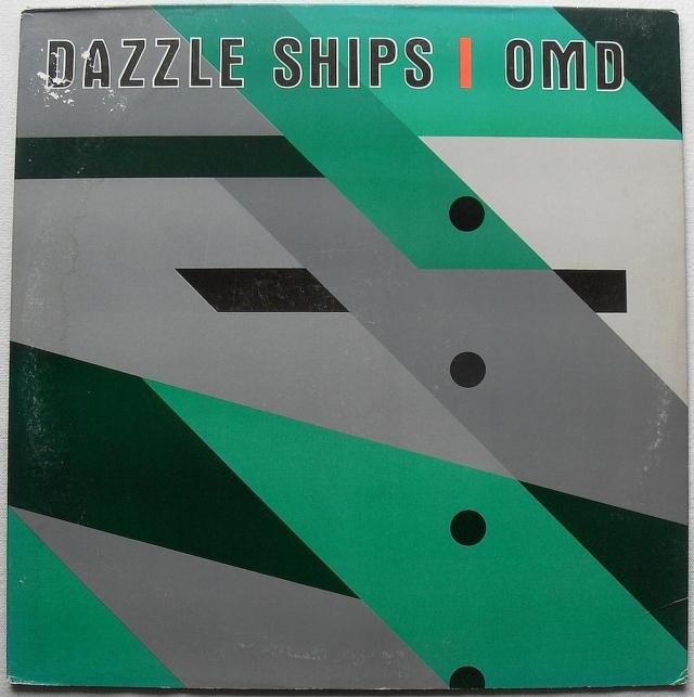 OMD- Dazzle Ships