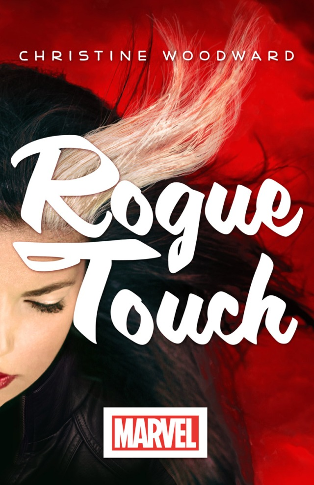 ROGUE TOUCH cover