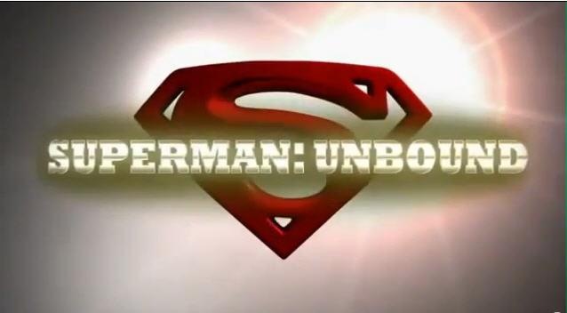 -superman unbound title