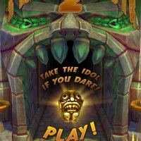 "Disney and Imangi Studios To Release ""Temple Run: Oz The Great And Powerful"" For iOS Devices On February 27th?"