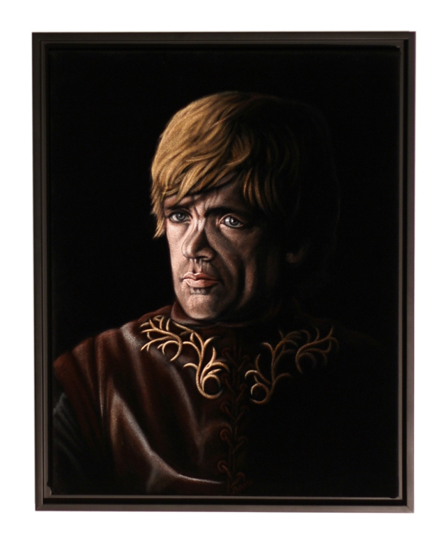 Tyron Lannister - Bruce White
