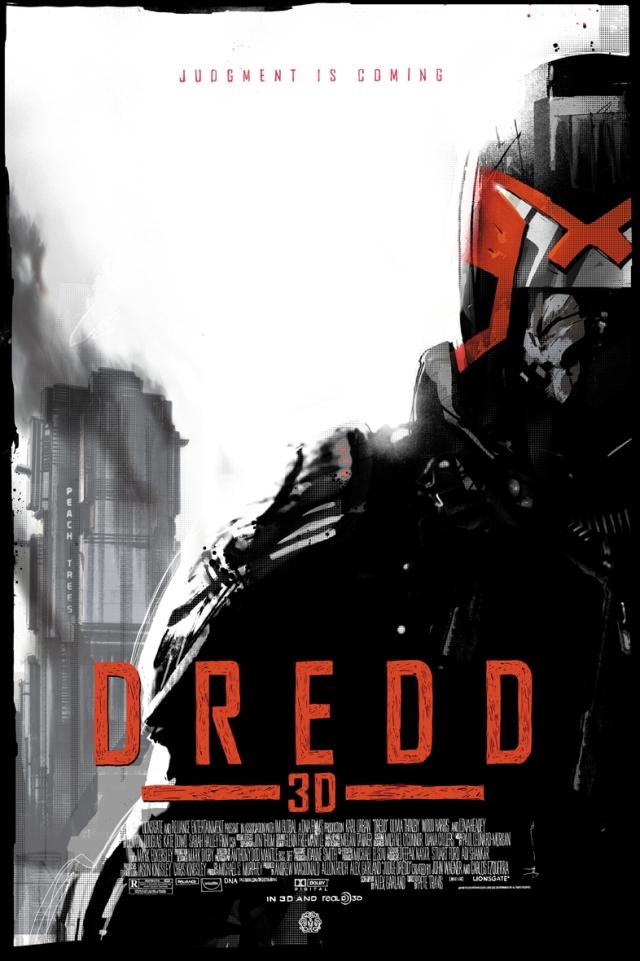 Dredd / Mondo