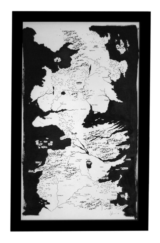 Map - Jock