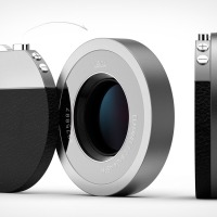 Futuristic Leica Concept Camera From 23 Year Old Industrial Designer Vincent Sall