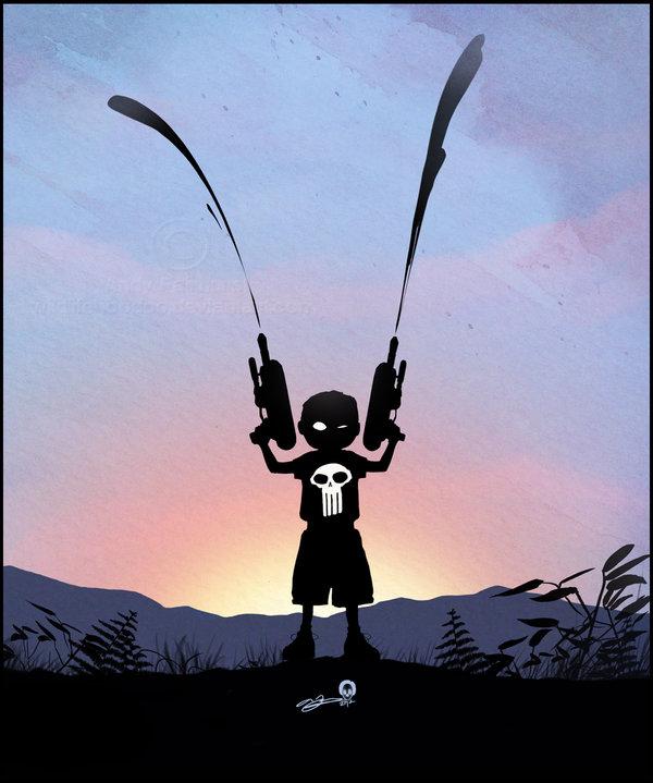 Punisher Kid
