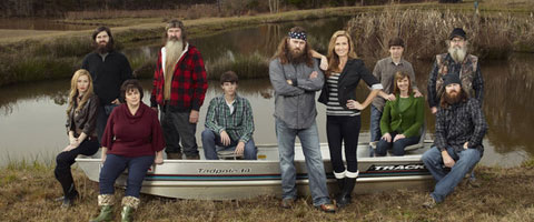Duck Commander Family: How Faith, Family, And Ducks Built A Dynasty