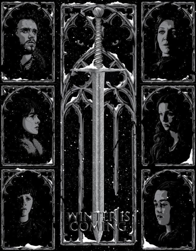 Ice-Stark-Fullset