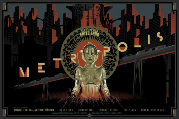 Metropolis-movie-poster-Laurent-Durieux-600x399