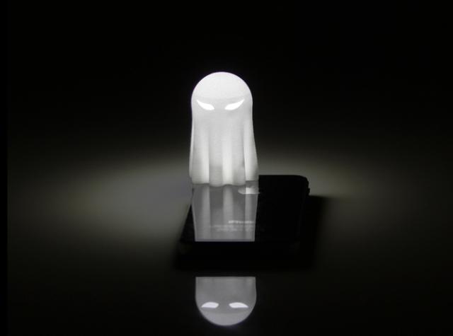 ninjaghost-lightclip