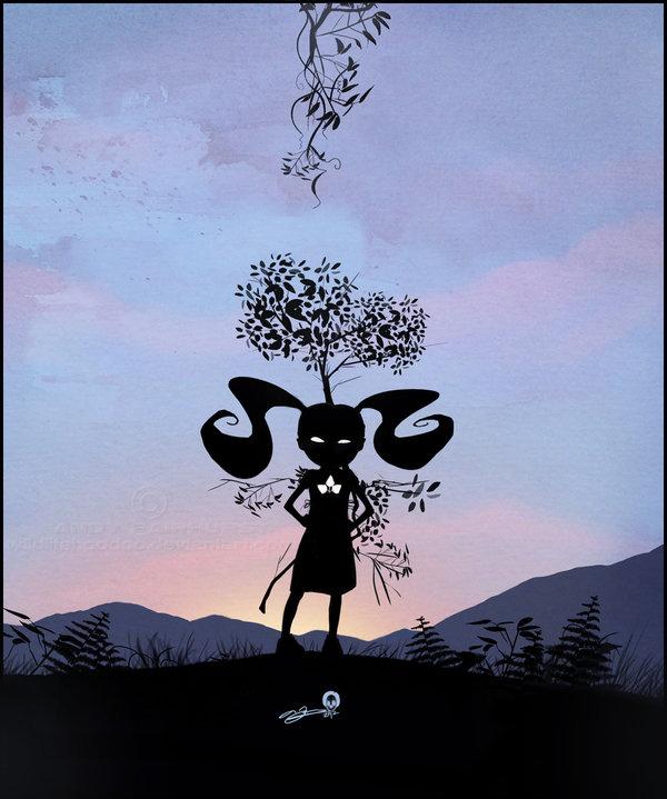 Poison Ivy Kid