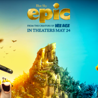 "Watch The All New Trailer For ""Epic"""