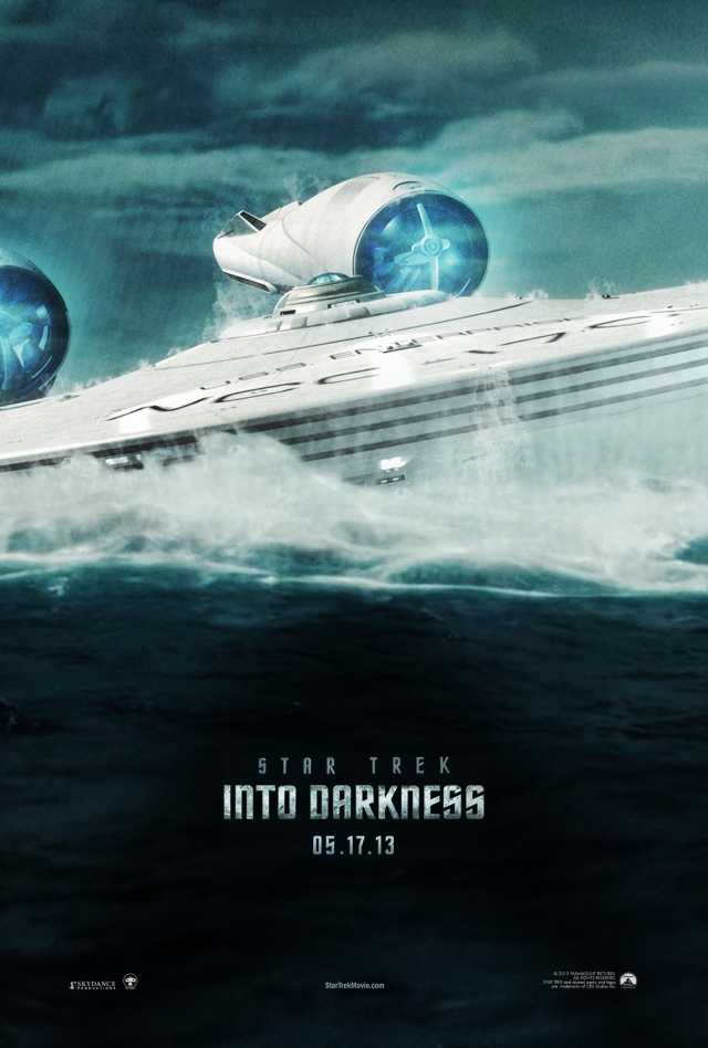StarTrekIntoDarkness_Teaser_Poster2