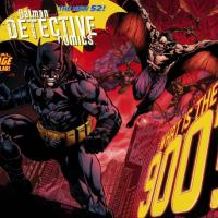 DC's Detective Comics #19 Pits Batman Against Man-Bat