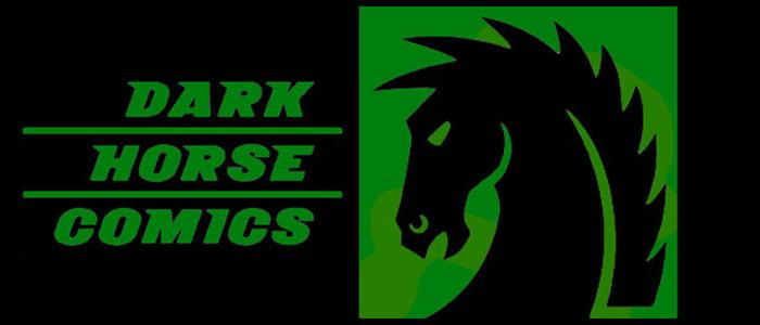 Dark Horse Comics Logo Dark Horse Logo 2