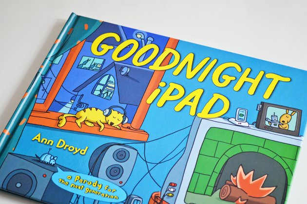 goodnight-ipad