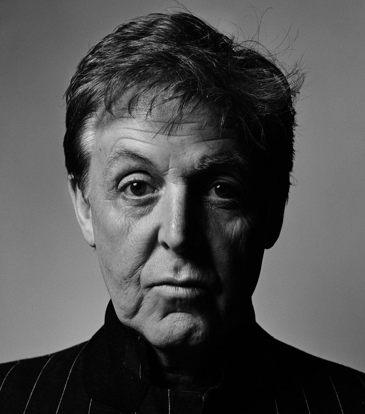 Paul McCartney Returns To New York On The All-New 2013