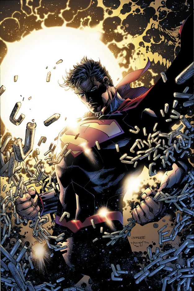 -superman-unchained
