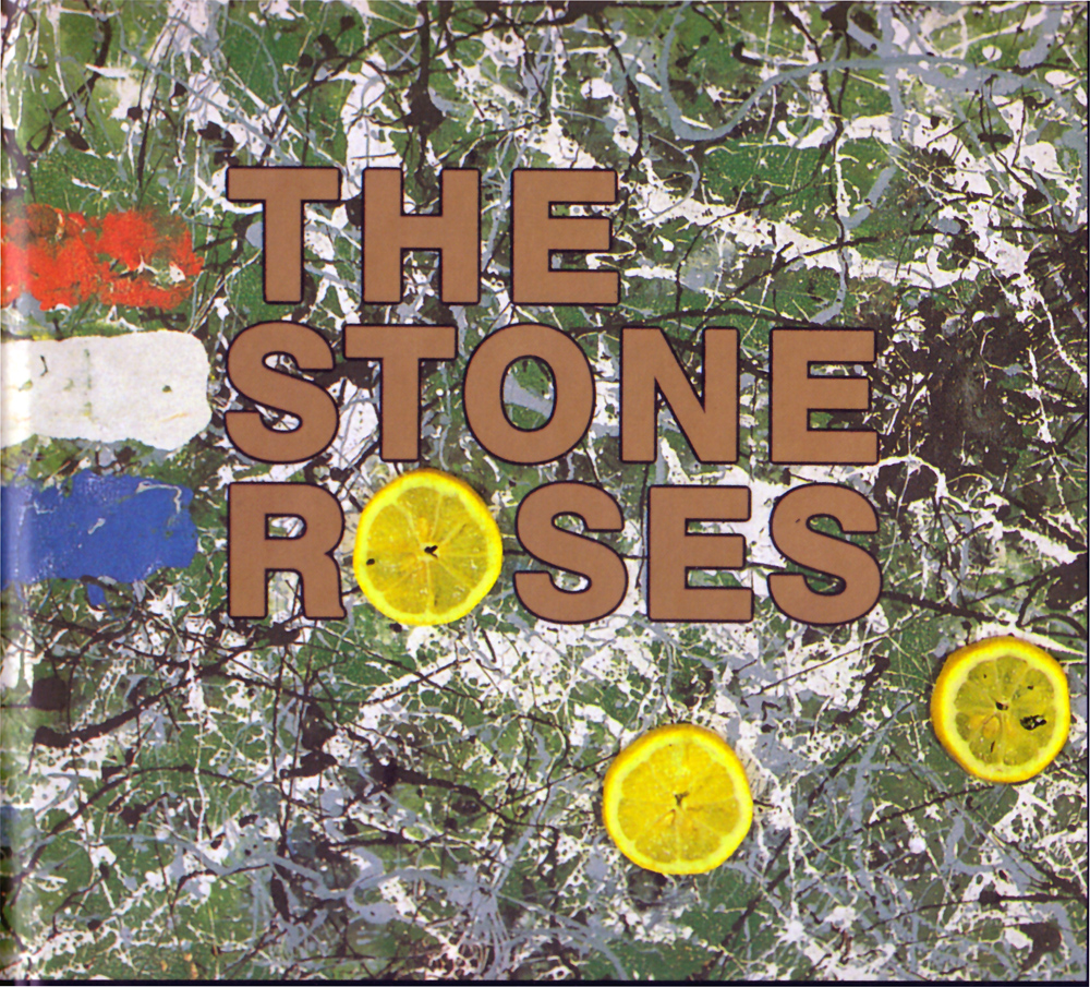 The Complete Stone Roses Tour