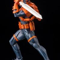 """Kotobukiya's Newest DC ARTFX Statue: """"Deathstroke"""""""