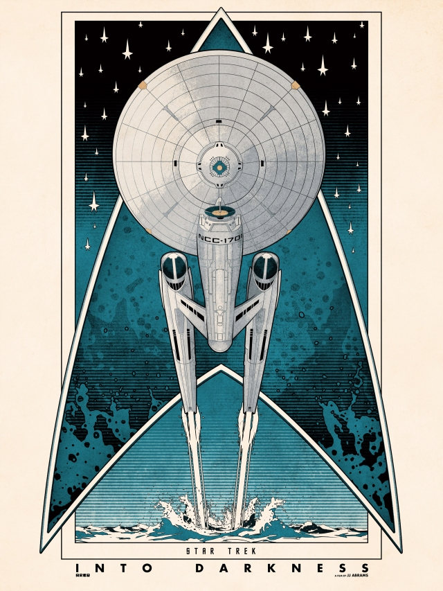 Star Trek Into Darkness Matt Ferguson