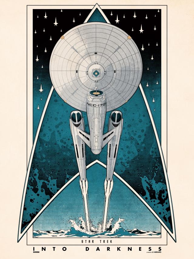Star Trek Into Darkness Matt Ferguson