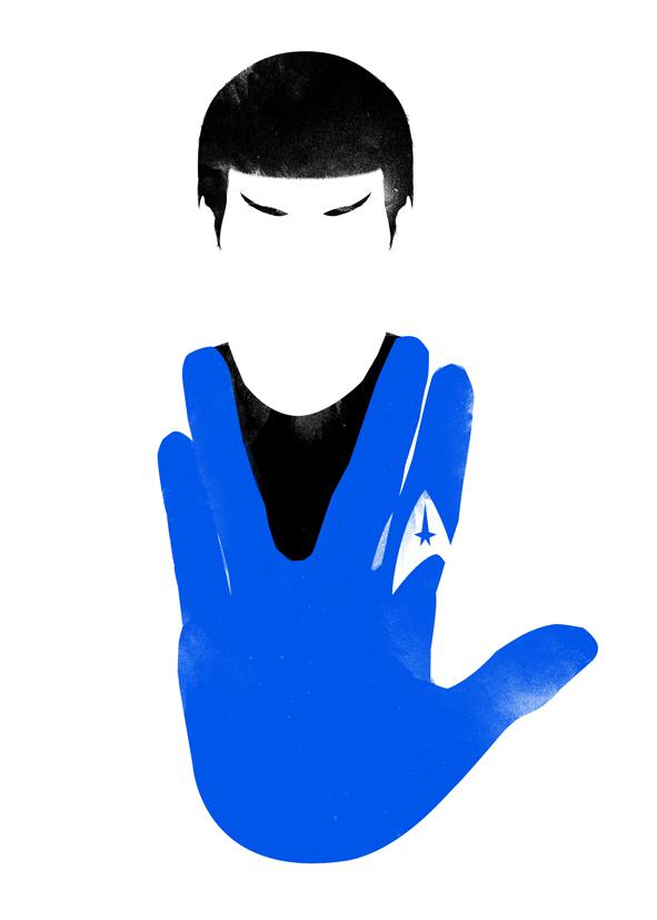 Ian Wildling - Live Long and Prosper