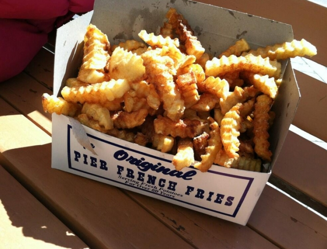 pier-fries