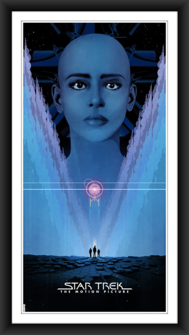 Star Trek The Motion Picture by Matt Ferguson