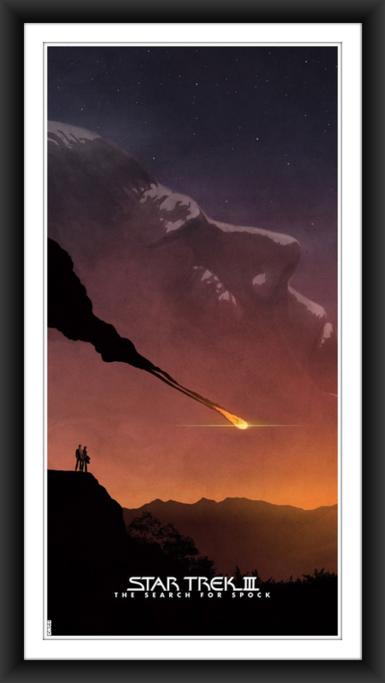 Star Trek 3: The Search For Spock by Matt Ferguson20.39 PM