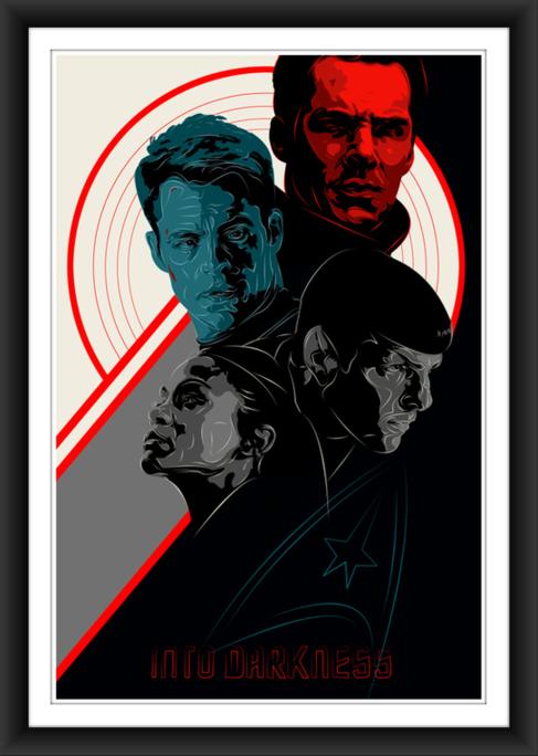 Star Trek Into Darkness - Joe Vetoe