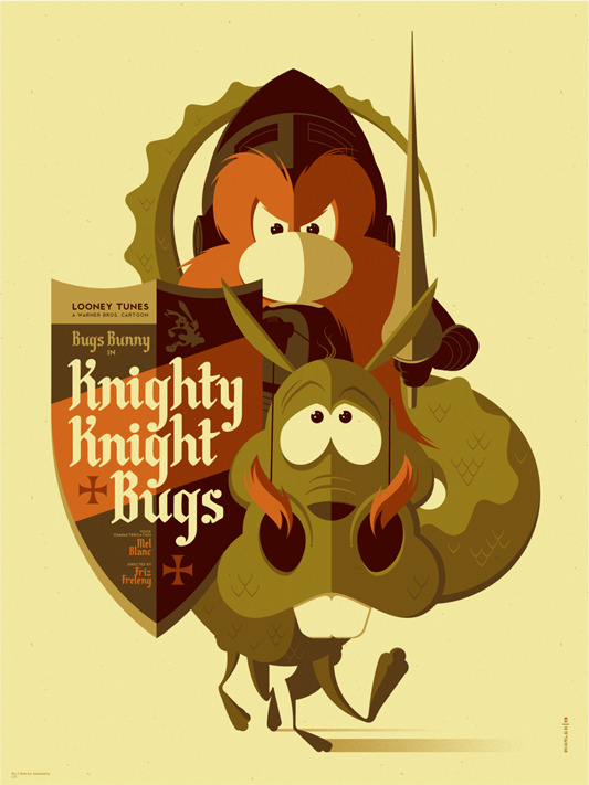 Knighty-Knight-Bugs-Tom-Whalen