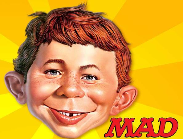 mad-magazine