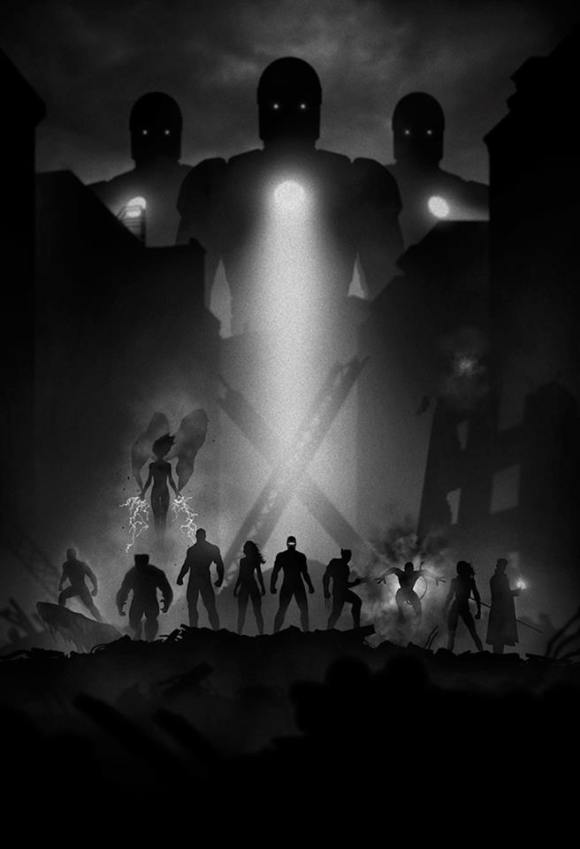 Marko-Manev-Mutants-Noir-Series