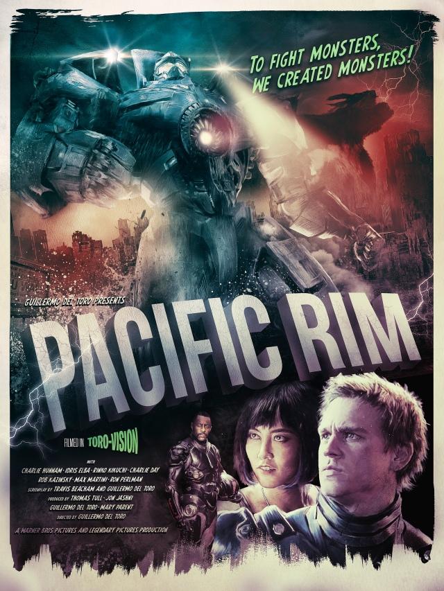 Pacific Rim - TW