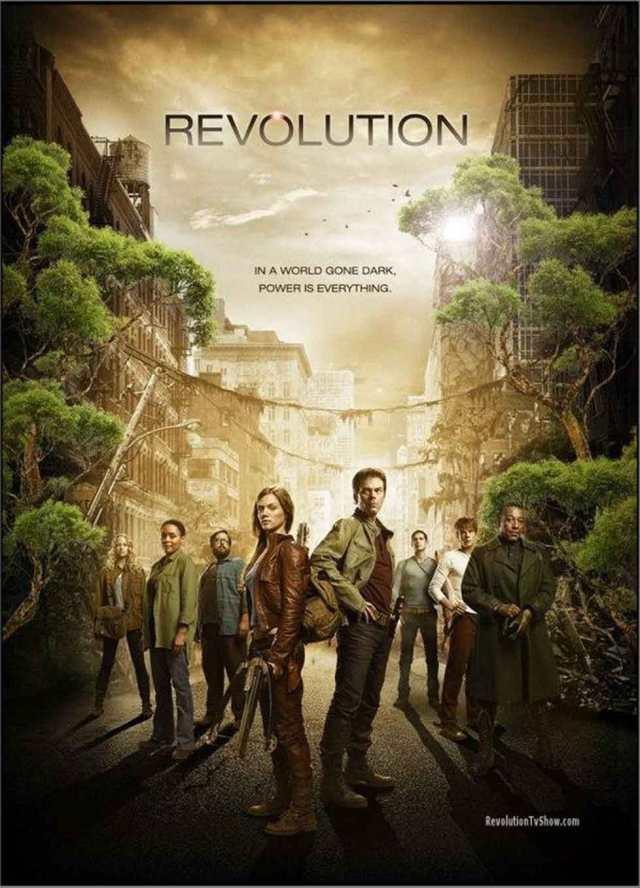 Revolution-978