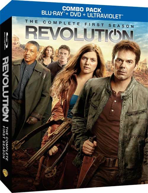 Revolution-Season-1-Bluray