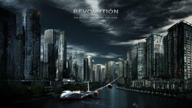 -Revolution