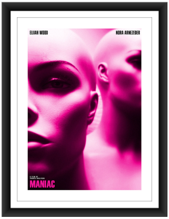 Midnight Marauder - Maniac1