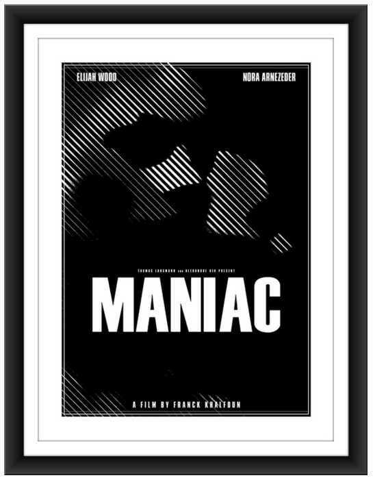 Midnight Marauder- Maniac 4