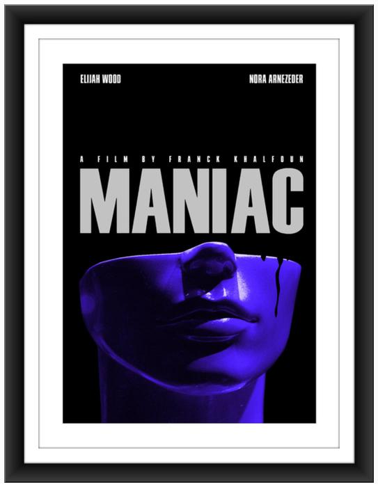 Midnight Marauder-Maniac9