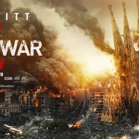 "Paramount Pictures Announces World War Z Licensing & Blurppy's ""Poster Posse"" Is A Major Part Of It!"