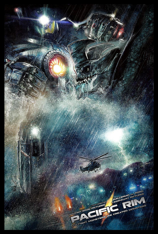 EXCLUSIVE!: Poster Posse Project #3: Warner Bros ...