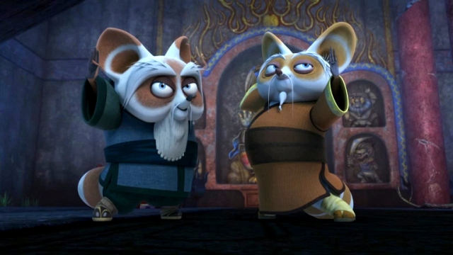 Shifu&HisFather