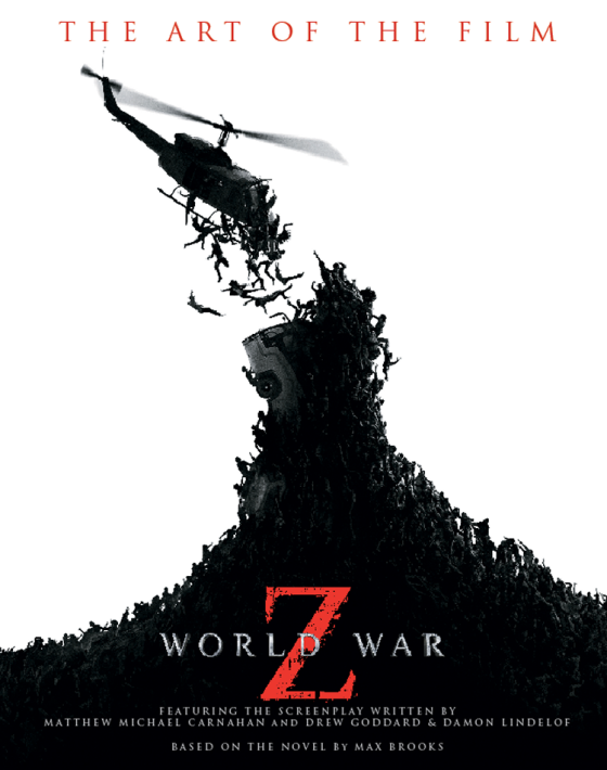 world-war-z-the-art-of-the-film-cover