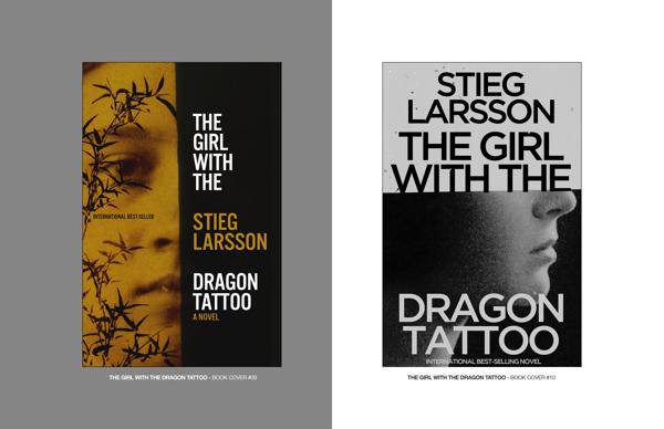 Midnight Marauder Girl With The Dragon Tattoo