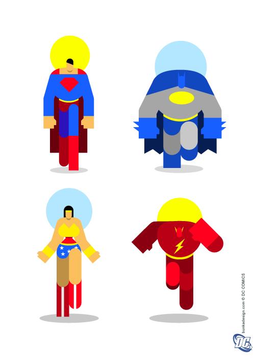 DC_Comics_graphic_bunka