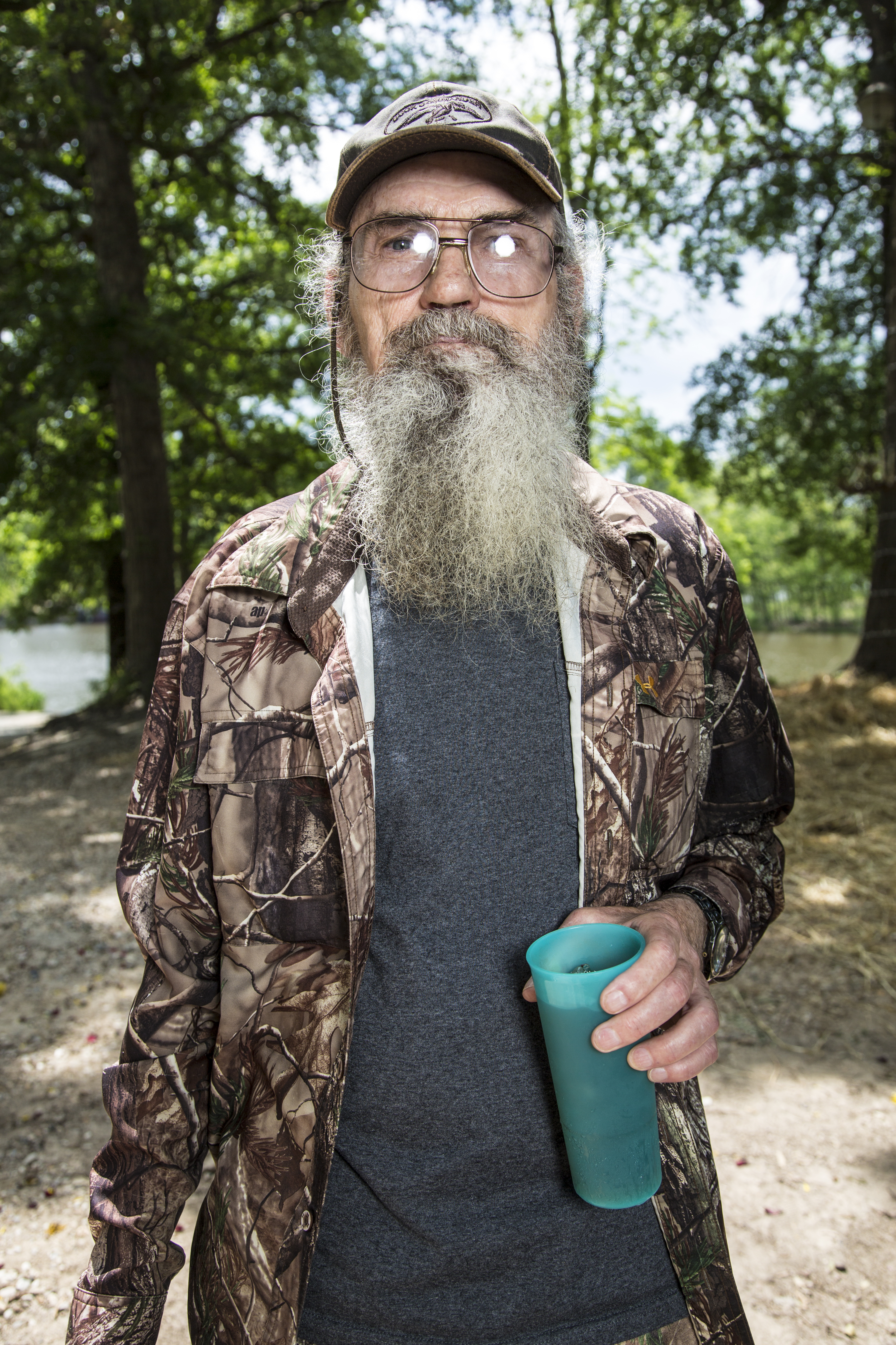 "... Ready, Season 4 Of A&E Smash Hit: ""Duck Dynasty"" Starts This WEEK"