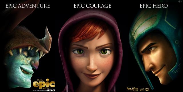 Epic movie 1